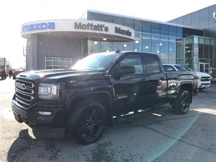 2017 GMC Sierra 1500 Base (Stk: 28000) in Barrie - Image 1 of 21