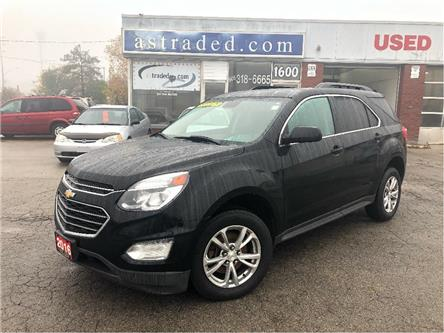 2016 Chevrolet Equinox 1LT (Stk: 6945A) in Hamilton - Image 1 of 20