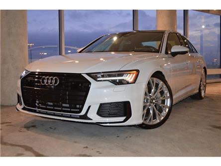 2019 Audi A6 55 Technik (Stk: DAU6458) in Toronto - Image 2 of 34