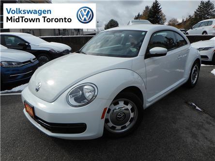 2016 Volkswagen Beetle  (Stk: P7359) in Toronto - Image 1 of 23