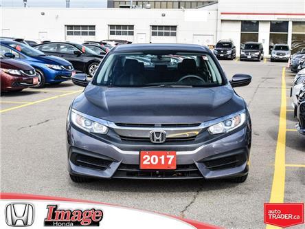 2017 Honda Civic LX (Stk: OE4348) in Hamilton - Image 2 of 21
