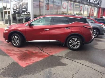 2015 Nissan Murano SV (Stk: N19389A) in Hamilton - Image 2 of 8