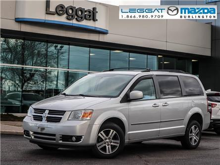 2010 Dodge Grand Caravan SE (Stk: 193758AA) in Burlington - Image 1 of 4