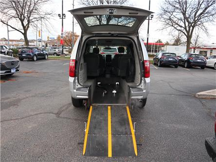 2010 Dodge Grand Caravan SE (Stk: 193758AA) in Burlington - Image 2 of 4