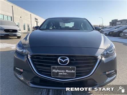 2018 Mazda Mazda3 GS (Stk: A0276) in Steinbach - Image 2 of 22