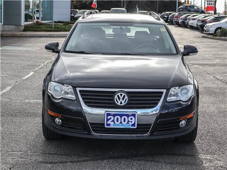 2009 Volkswagen Passat  (Stk: 208244A) in Burlington - Image 2 of 24