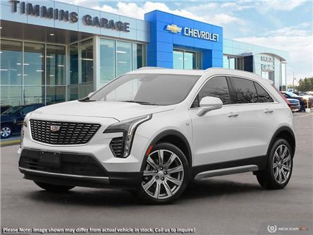 2020 Cadillac XT4 Premium Luxury (Stk: 20118) in Timmins - Image 1 of 23