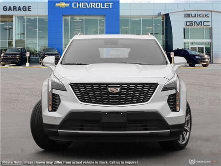 2020 Cadillac XT4 Premium Luxury (Stk: 20118) in Timmins - Image 2 of 23