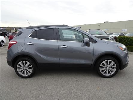 2020 Buick Encore Preferred (Stk: 0202200) in Langley City - Image 2 of 6