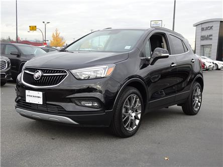2019 Buick Encore Sport Touring (Stk: 9018960) in Langley City - Image 1 of 6