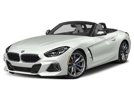 2020 BMW Z4 M40i (Stk: 20135) in Thornhill - Image 1 of 8