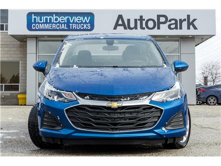 2019 Chevrolet Cruze LT (Stk: ) in Mississauga - Image 2 of 18