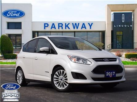 2017 Ford C-Max Hybrid SE (Stk: FL9993A) in Waterloo - Image 1 of 24
