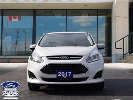 2017 Ford C-Max Hybrid SE (Stk: FL9993A) in Waterloo - Image 2 of 24