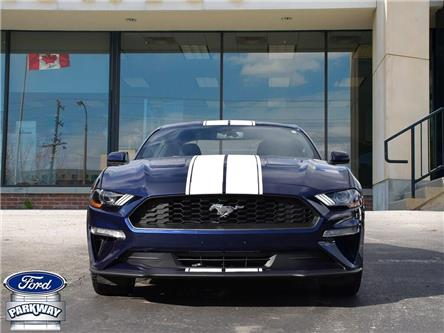 2019 Ford Mustang  (Stk: LP0625) in Waterloo - Image 2 of 25