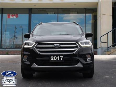 2017 Ford Escape SE (Stk: LP0622) in Waterloo - Image 2 of 24