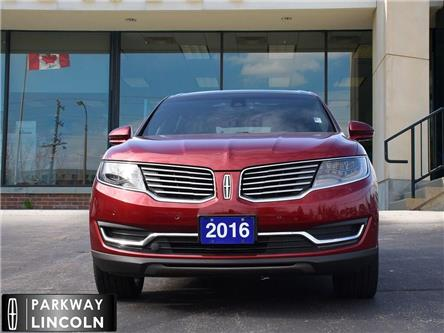 2016 Lincoln MKX Reserve (Stk: P0648) in Waterloo - Image 2 of 26