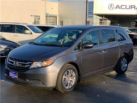 2014 Honda Odyssey EX-L (Stk: 4114A) in Burlington - Image 2 of 30