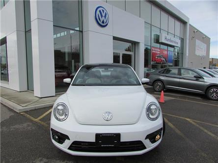 2017 Volkswagen Beetle 1.8 TSI Classic (Stk: 97202A) in Toronto - Image 2 of 21