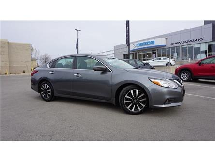 2018 Nissan Altima  (Stk: DR241) in Hamilton - Image 2 of 39