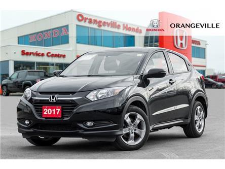 2017 Honda HR-V EX (Stk: H19044A) in Orangeville - Image 1 of 20
