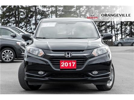 2017 Honda HR-V EX (Stk: H19044A) in Orangeville - Image 2 of 20