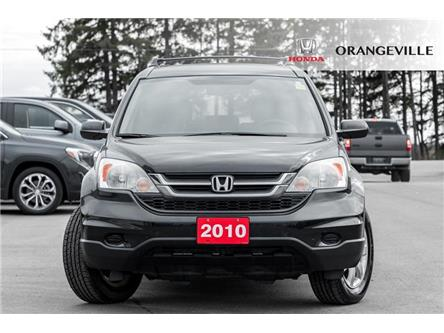 2010 Honda CR-V LX (Stk: U3268) in Orangeville - Image 2 of 16