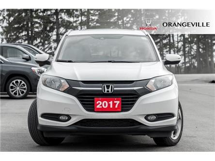 2017 Honda HR-V EX-L (Stk: U3274) in Orangeville - Image 2 of 21