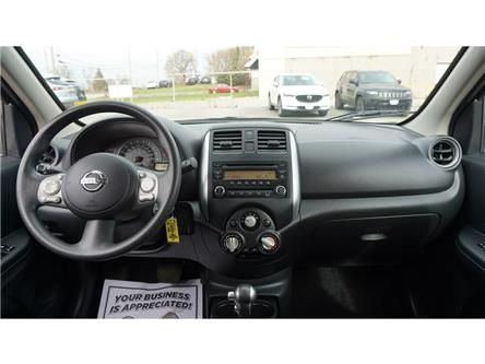 2017 Nissan Micra  (Stk: DR244) in Hamilton - Image 2 of 33