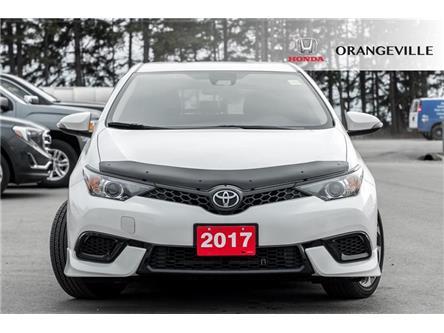 2017 Toyota Corolla iM Base (Stk: V19313A) in Orangeville - Image 2 of 18