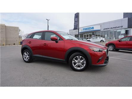 2019 Mazda CX-3 GS (Stk: DR243) in Hamilton - Image 2 of 34