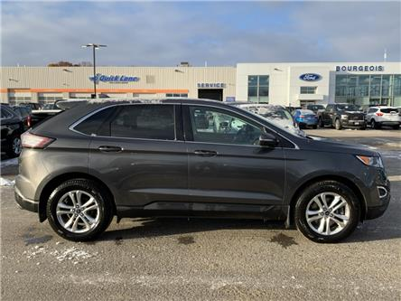 2016 Ford Edge SEL (Stk: 0031PT) in Midland - Image 2 of 17