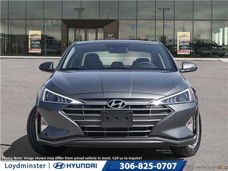 2020 Hyundai Elantra Preferred w/Sun & Safety Package (Stk: 0EL0343) in Lloydminster - Image 2 of 23