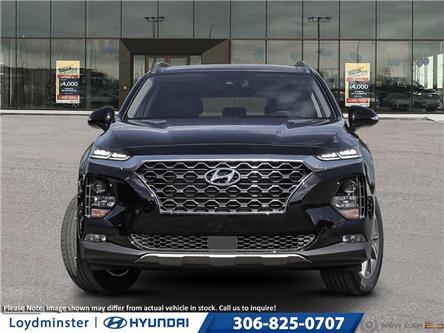 2020 Hyundai Santa Fe Preferred 2.4 w/Sun & Leather Package (Stk: 0SA8793) in Lloydminster - Image 2 of 23