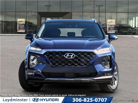 2020 Hyundai Santa Fe Preferred 2.0 w/Sun & Leather Package (Stk: 0SA5560) in Lloydminster - Image 2 of 23