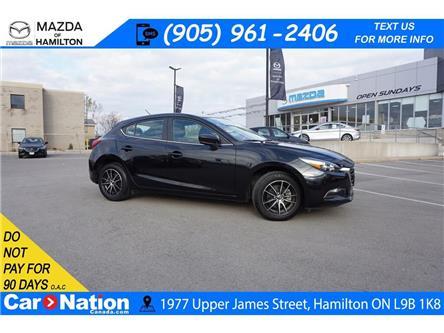 2018 Mazda Mazda3 Sport  (Stk: HU920) in Hamilton - Image 1 of 35