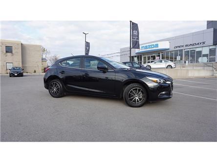 2018 Mazda Mazda3 Sport  (Stk: HU920) in Hamilton - Image 2 of 35