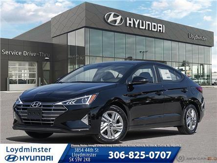 2020 Hyundai Elantra Preferred (Stk: 0EL2070) in Lloydminster - Image 1 of 23