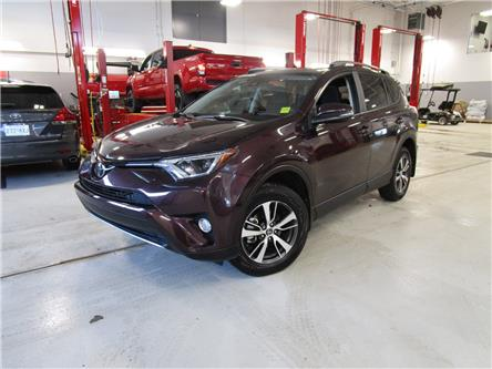2017 Toyota RAV4 XLE (Stk: 1992381 ) in Moose Jaw - Image 1 of 27