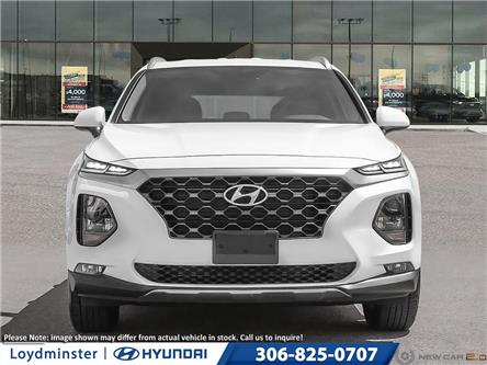 2020 Hyundai Santa Fe Essential 2.4 w/Safey Package (Stk: 0SA1586) in Lloydminster - Image 2 of 23