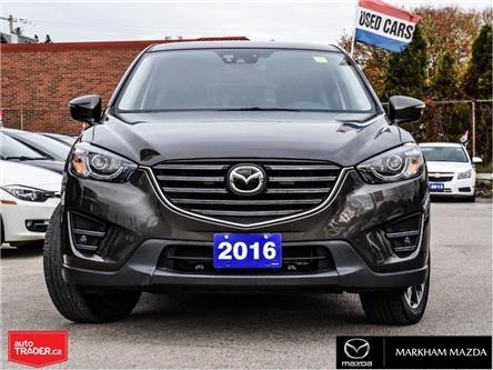 2016 Mazda CX-5 GT (Stk: N190793A) in Markham - Image 2 of 30