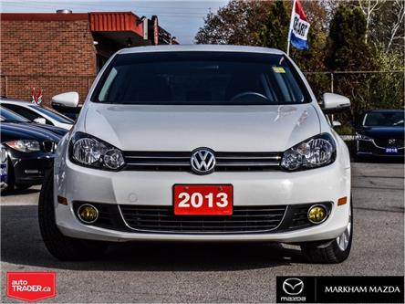 2013 Volkswagen Golf  (Stk: P1919A) in Markham - Image 2 of 28