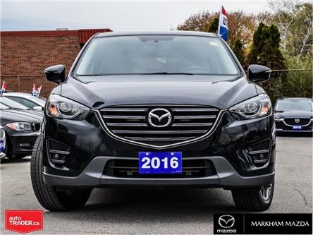 2016 Mazda CX-5 GT (Stk: H190715A) in Markham - Image 2 of 28