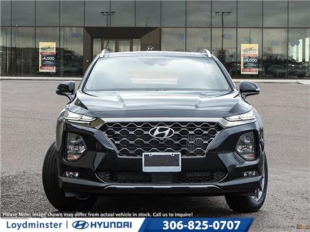 2020 Hyundai Santa Fe Preferred 2.0 w/Sun & Leather Package (Stk: 0SA3827) in Lloydminster - Image 2 of 23