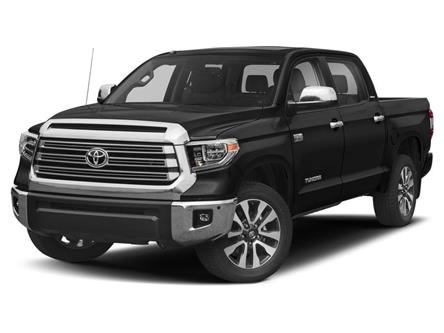 2020 Toyota Tundra Base (Stk: 20082) in Brandon - Image 1 of 9