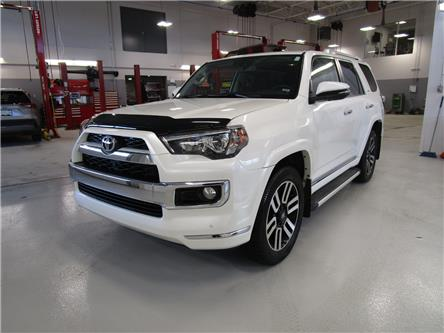 2019 Toyota 4Runner SR5 (Stk: 7903) in Moose Jaw - Image 1 of 40