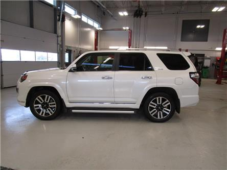 2019 Toyota 4Runner SR5 (Stk: 7903) in Moose Jaw - Image 2 of 40