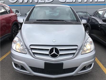 2010 Mercedes-Benz B-Class Base (Stk: 573929) in Toronto - Image 2 of 21