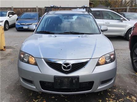 2009 Mazda Mazda3 GX (Stk: 82596A) in Toronto - Image 2 of 17