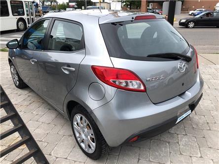 2013 Mazda Mazda2 GX (Stk: 82330A) in Toronto - Image 2 of 19
